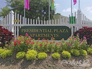 Apartment For Rent In Presidential Plaza Apartments II   1 Bedroom Garden,  Savannah, GA