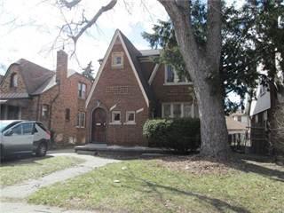 Multi-family Home for sale in 14215 MANSFIELD Street, Detroit, MI, 48227