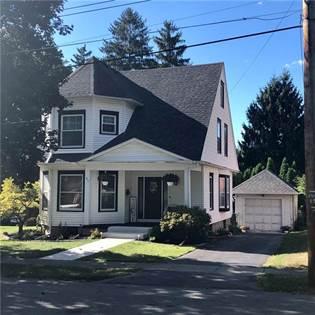 Residential for sale in 47 Seward Street, Dansville, NY, 14437