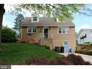 Single Family for sale in 1917A GARFIELD AVENUE, Reading, PA, 19609