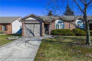 Condo for sale in 7106 Eagle Cove Drive, Indianapolis, IN, 46254