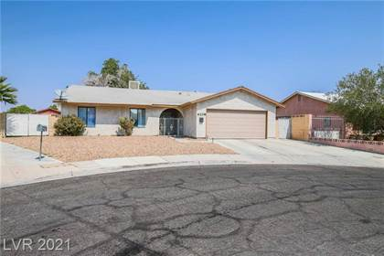 Residential Property for sale in 6208 Robin Hood Circle, Las Vegas, NV, 89108