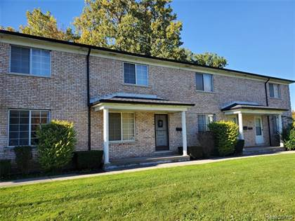 Residential Property for sale in 37096 JEFFERSON Avenue, Greater Mount Clemens, MI, 48045