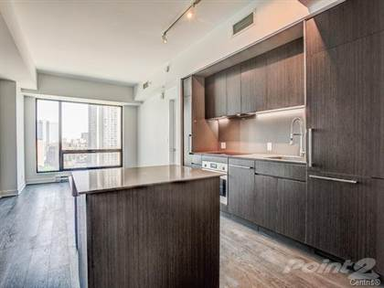 Residential Property for rent in 1288 Av. des Canadiens-de-Montréal, #4403, Montreal, Quebec