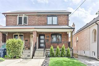 Residential Property for rent in 39 Amherst Ave Upper, Toronto, Ontario, M6E1Z2