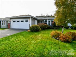 Single Family for sale in 29 Strathcona Way, Campbell River, British Columbia, V9W 1W3