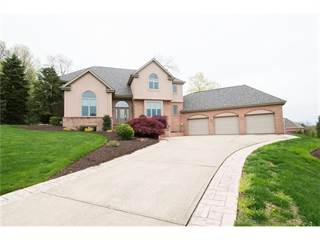 Single Family for sale in 120 Mt Blaine Drive, Thompsonville, PA, 15317