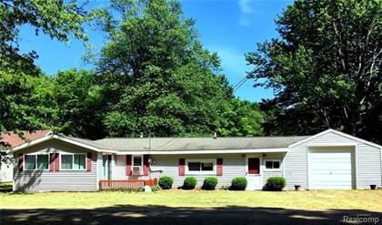 Residential Property for sale in 1090 PORT AUSTIN RD. Road, Port Austin, MI, 48467