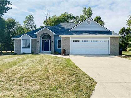 Residential for sale in 10115 Calverton Pass, Fort Wayne, IN, 46825