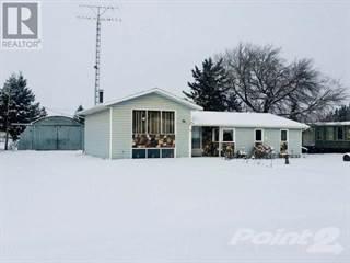 Single Family for sale in 116 4TH AVENUE WEST, Maidstone, Saskatchewan