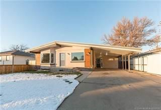 Residential Property for sale in 1837 9 Avenue N, Lethbridge, Alberta