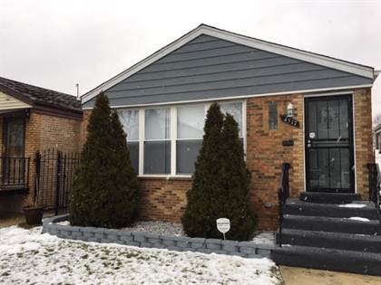 Residential Property for sale in 4517 South LEAMINGTON Avenue, Chicago, IL, 60638