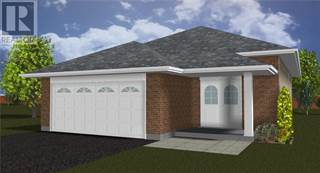 Single Family for sale in 61 LINTON PARK ROAD, Belleville, Ontario