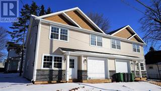 Single Family for sale in 1&3 Summer St., Charlottetown, Prince Edward Island