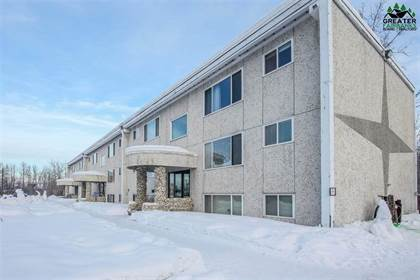Residential Property for sale in 83 Slater Drive, Fairbanks, AK, 99701