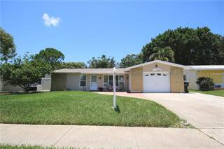Single Family for sale in 1550 SIMMONS DRIVE, Clearwater, FL, 33756