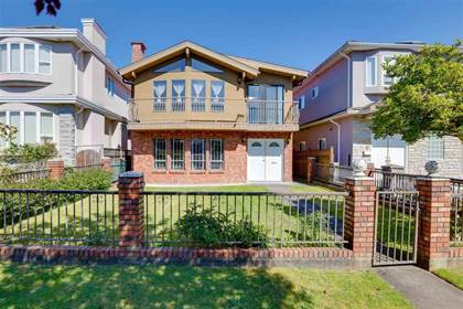 Single Family for sale in 6832 DUMFRIES STREET, Vancouver, British Columbia, V5P3B9