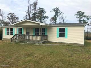 Residential Property for sale in 109 Waters Edge Drive, Greater Morehead City, NC, 28570
