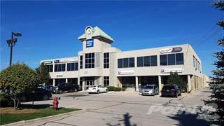 Office Space for rent in 589 BARTON Street 204, Stoney Creek, Ontario