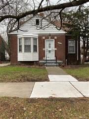Single Family for rent in 10776 HAVERHILL Street, Detroit, MI, 48224