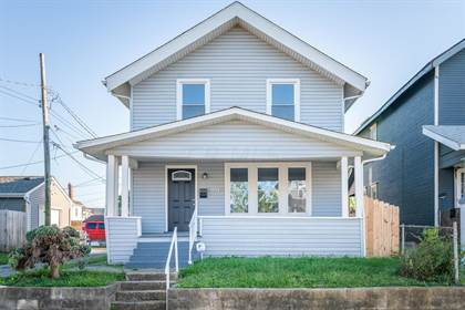 Residential Property for sale in 159 E Woodrow Avenue, Columbus, OH, 43207