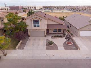 Residential Property for sale in 14256 SMOKEY POINT Drive, El Paso, TX, 79938
