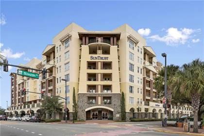 Residential Property for rent in 630 VASSAR STREET 2507, Orlando, FL, 32804
