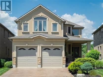 Single Family for sale in 78 PARKVALE Drive, Kitchener, Ontario, N2R1V3