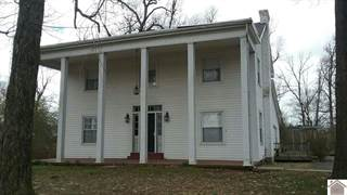 Single Family for sale in 1983 St. Rt. 121 N., Mayfield, KY, 42066