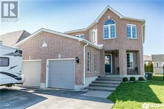 Photo of 12 Whitfield Crescent, Springwater, ON