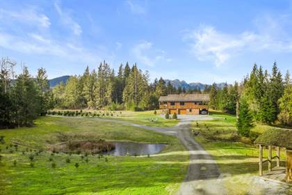 Residential Property for sale in 13251 Spratt Road, McConnell Creek, British Columbia