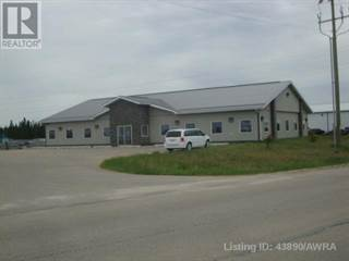 Office Space for rent in 3385 33 STREET, Whitecourt, Alberta, T7X1X4