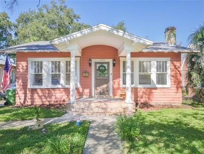 Residential Property for rent in 5608 N 9TH STREET, Tampa, FL, 33604
