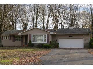 Single Family for sale in 122 Orchard St, Andover, OH, 44003