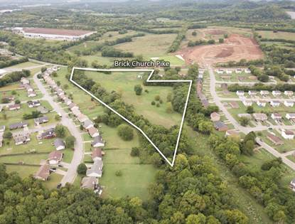 Lots And Land for sale in 3451 Brick Church Pike, Nashville, TN, 37207