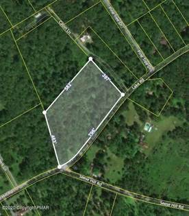 Lots And Land for sale in 598 Lake Road, Canadensis, PA, 18325