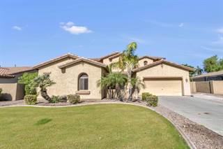 Single Family for sale in 1326 S HOLGUIN Court, Chandler, AZ, 85286