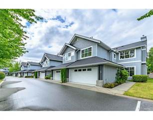 Condo for sale in 3555 WESTMINSTER HIGHWAY, Richmond, British Columbia, V7C5P6