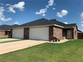 Multi-family Home for sale in 6025 Jennings Drive, Abilene, TX, 79606