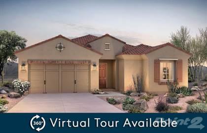 Singlefamily for sale in 16367 W Beautiful Lane, Goodyear, AZ, 85338