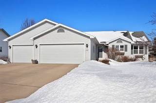 Single Family for sale in 218 CARRIAGE Drive, Neenah, WI, 54956