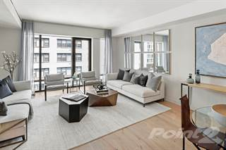Condo for sale in 200 East 21st St 2C, Manhattan, NY, 10010