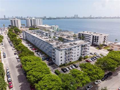 Residential Property for sale in 1801 S Treasure Dr 404, North Bay Village, FL, 33141