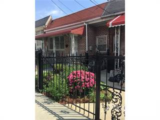 Residential Property for sale in Gunther Ave & Givan Ave Baychester, Bronx, NY 10469, Bronx, NY, 10469