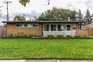 Single Family for sale in 9828 HARTEL Street, Livonia, MI, 48150