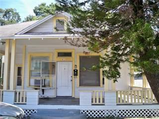 Multi-family Home for sale in 912 E 19TH AVENUE, Tampa, FL, 33605