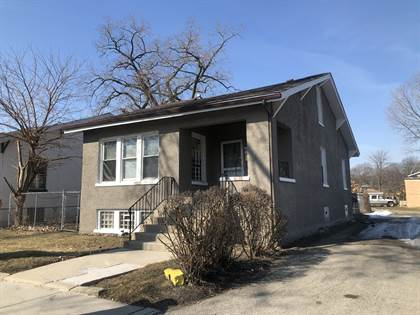 Residential Property for sale in 11520 South Church Street, Chicago, IL, 60643
