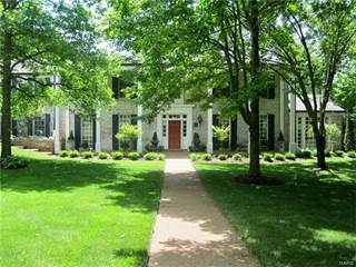 Single Family for sale in 803 South Warson Road, Ladue, MO, 63124