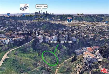 Lots And Land for sale in 2214 MOSS AVE, Los Angeles, CA, 90065