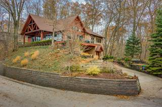 Single Family for sale in 12759 Highland Shore Drive, Shorewood-Tower Hills-Harbert, MI, 49125